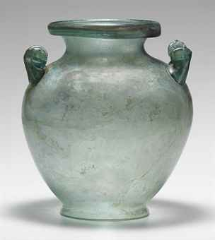 VASE MANIA PART II: THE URN IN FUNERARY ART